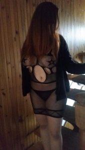 Samantha – sexyspolečnice