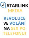 www.starlinkmedia.cz SEZNAMKYHEADER – horní